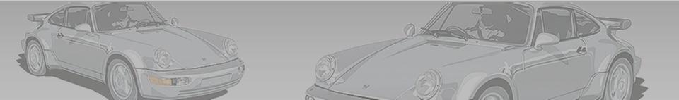 Classic Concept Top Porsche